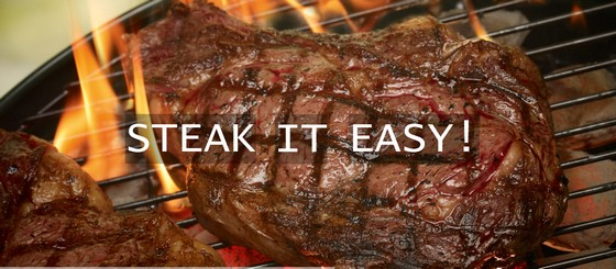 Grillwelten.com - Steak it easy